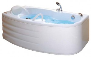 JACUZZI Aulica Compact 170x70\80