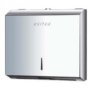Ksitex TH-5821 SSN диспенсер бумажных полотенец Z сложения